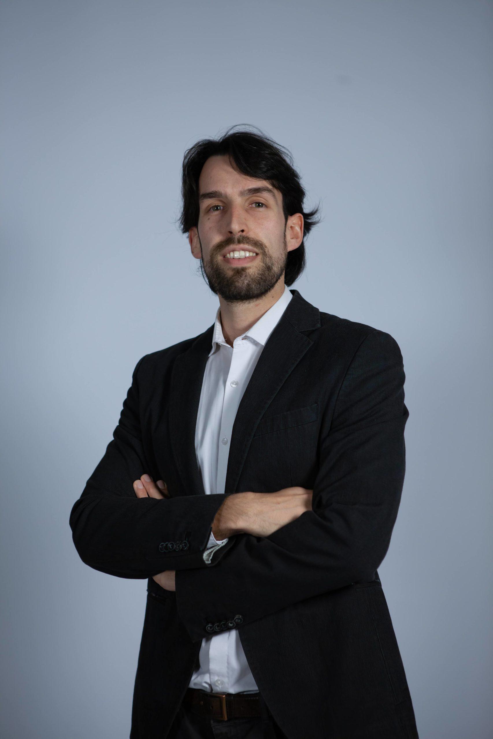 Miguel Rodríguez García