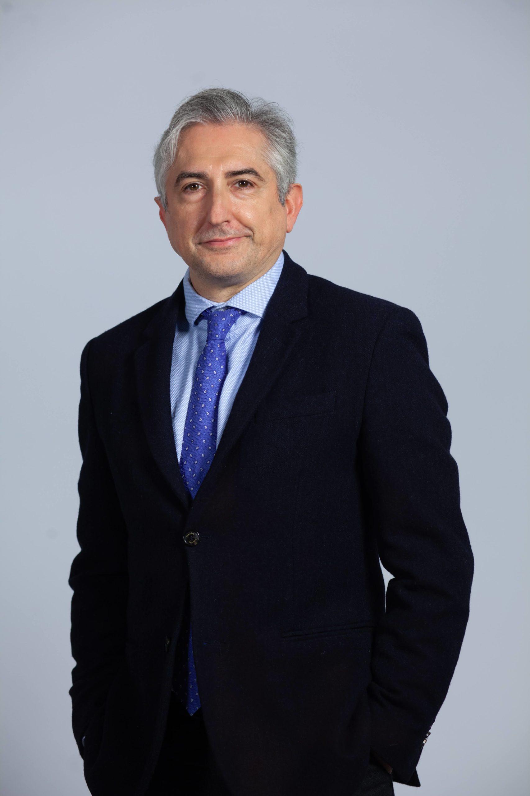 Jesús García Arca